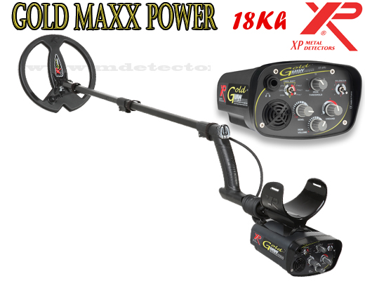XP GoldMaxx Power v4